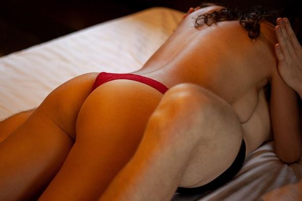 Pozycje seksualne - TOP 10 pozycji dla niej i dla niego