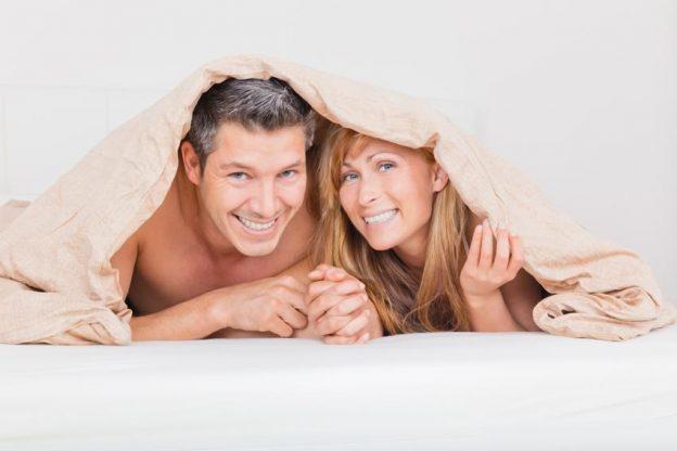Seks po 40-stce