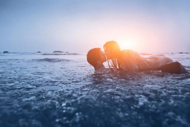 Seks w wodzie - jak robić to bezpiecznie