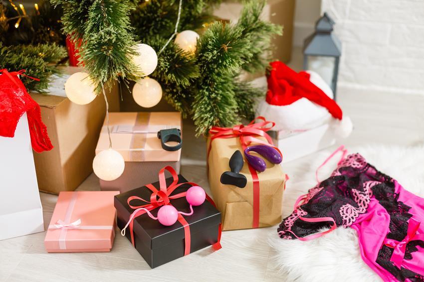 Erotyczne prezenty dla Niej i dla Niego - Święta 2020