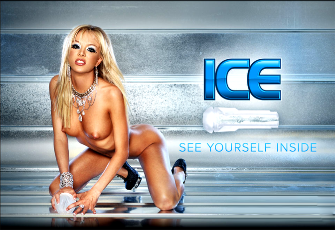 Fleshlight Ice Lady