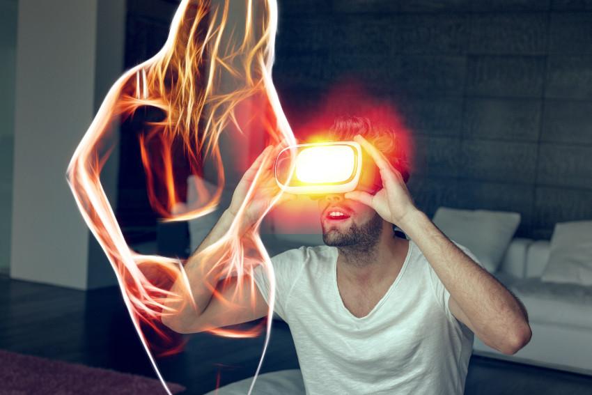 Erotyczne gry komputerowe - czyli rozrywka dla dorosłych