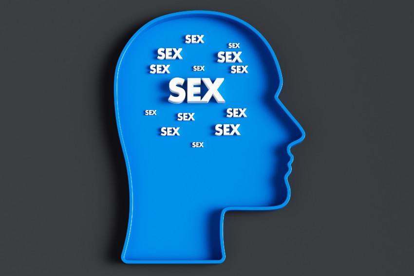 Wysokie libido - co zrobić z nadmierną ochotą na seks?