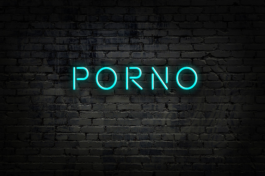 Nietypowe porno - czyli kategorie pornografii, które docenią fetyszyści (i nie tylko)