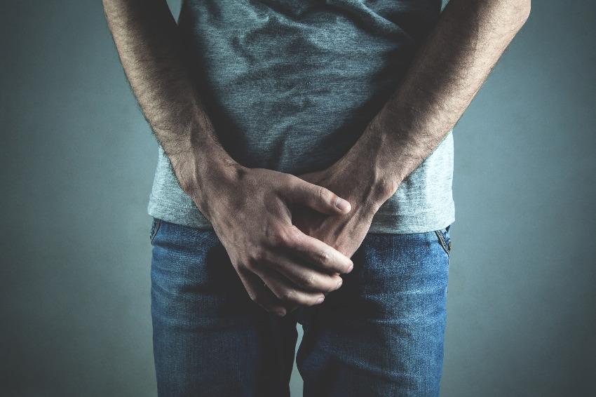 przyczyna szybkiej erekcji i wytrysku